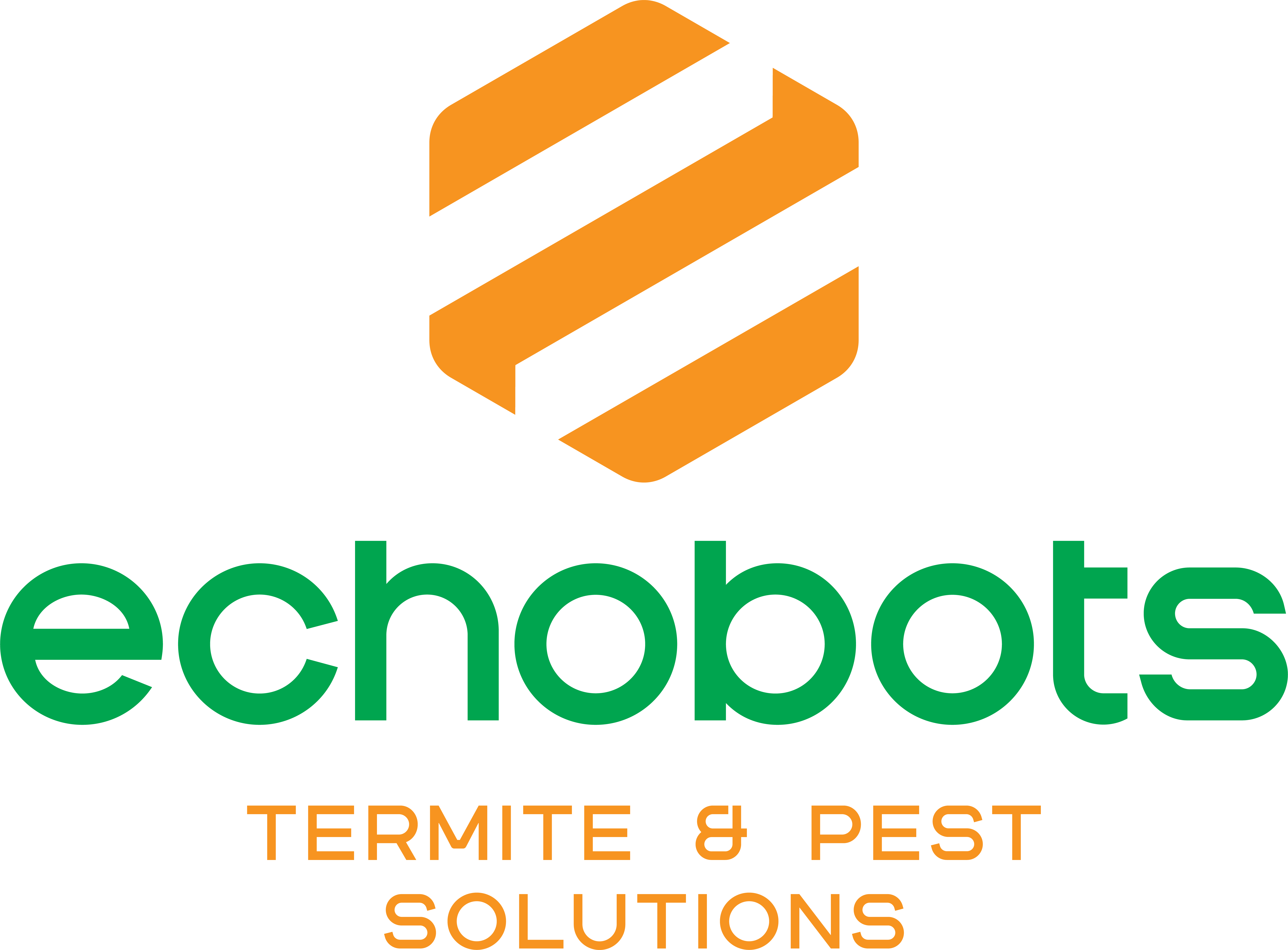 Echobots Termite ・ Rodent Pest Solutions